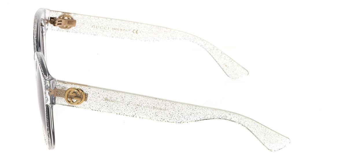 c43c99f2b Óculos de Sol Gucci 0035S 007 > Ótica Mori