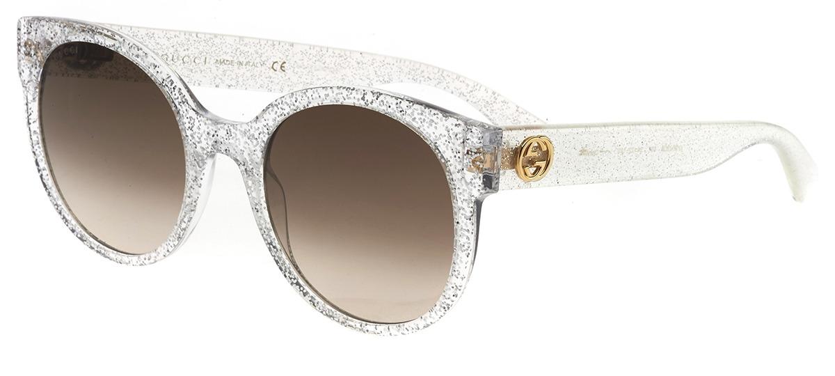 Ótica Mori · Wishlist. Óculos de Sol Gucci 0035S 007 ... 622c8daec2
