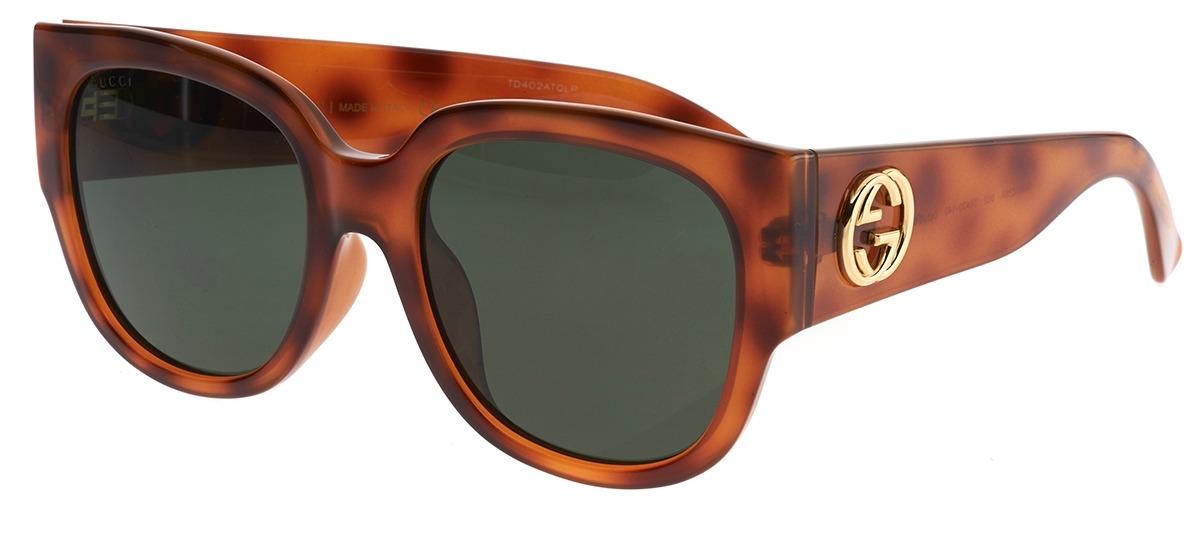 Óculos de Sol Gucci 0142SA 002
