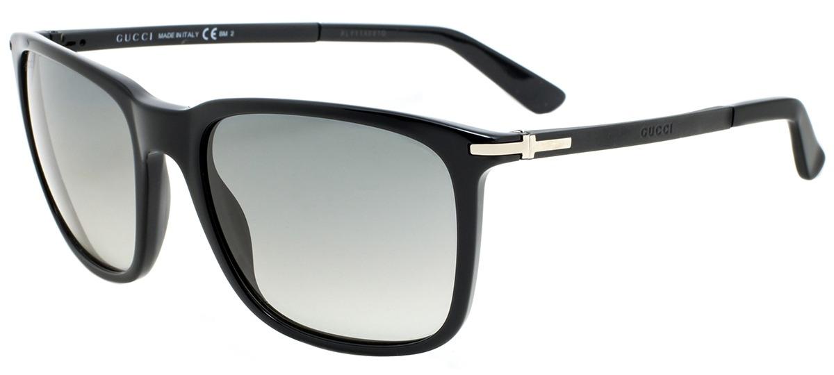 ba168b6e024cb Óculos de Sol Gucci 1104 s 263vk   Ótica Mori