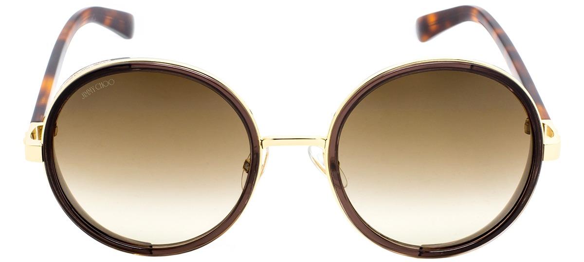 a4deba1738758 Óculos de Sol Jimmy Choo Andie s J7GJD   Ótica Mori