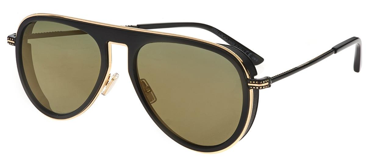 Óculos de Sol Jimmy Choo Carl s 807K1   Ótica Mori 313d0dd5a2