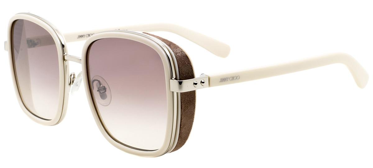Óculos de Sol Jimmy Choo Elva s 8U0NQ   Ótica Mori 8aeb416ff7