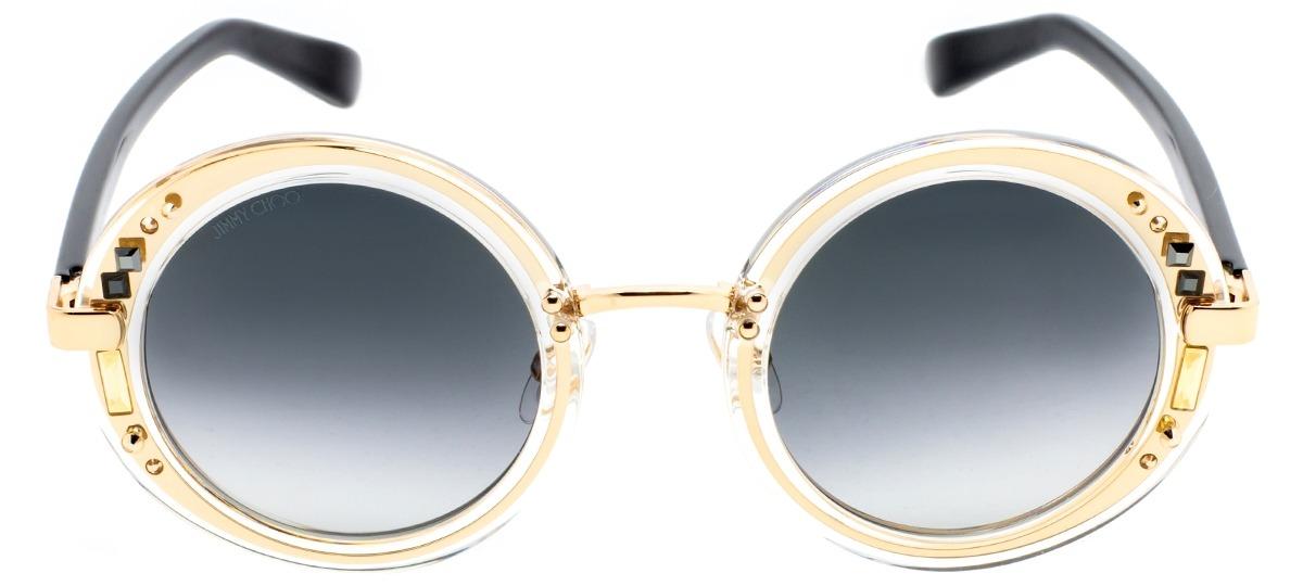 5a8f9e6934ece Óculos de Sol Jimmy Choo Gem s 1FN9O   Ótica Mori