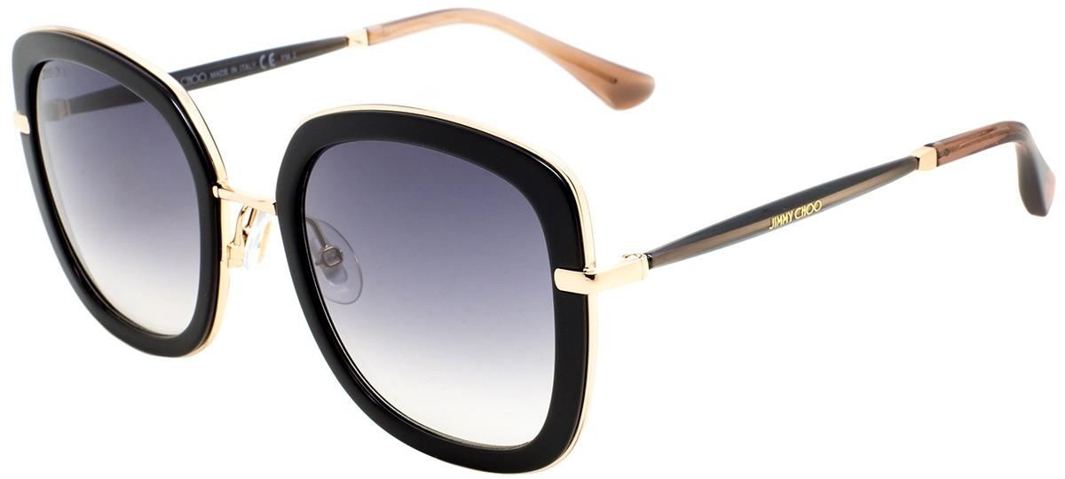 61046eab2e297 Óculos de Sol Jimmy Choo Glenn s QBE9C   Ótica Mori