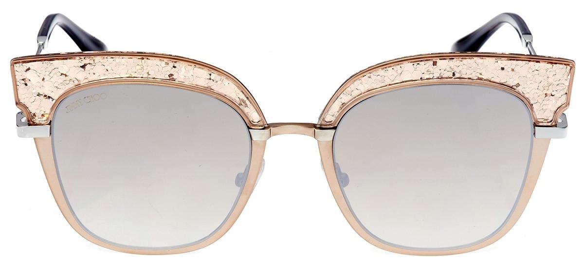 Thumb Óculos de Sol Jimmy Choo Rosy/s 68INQ