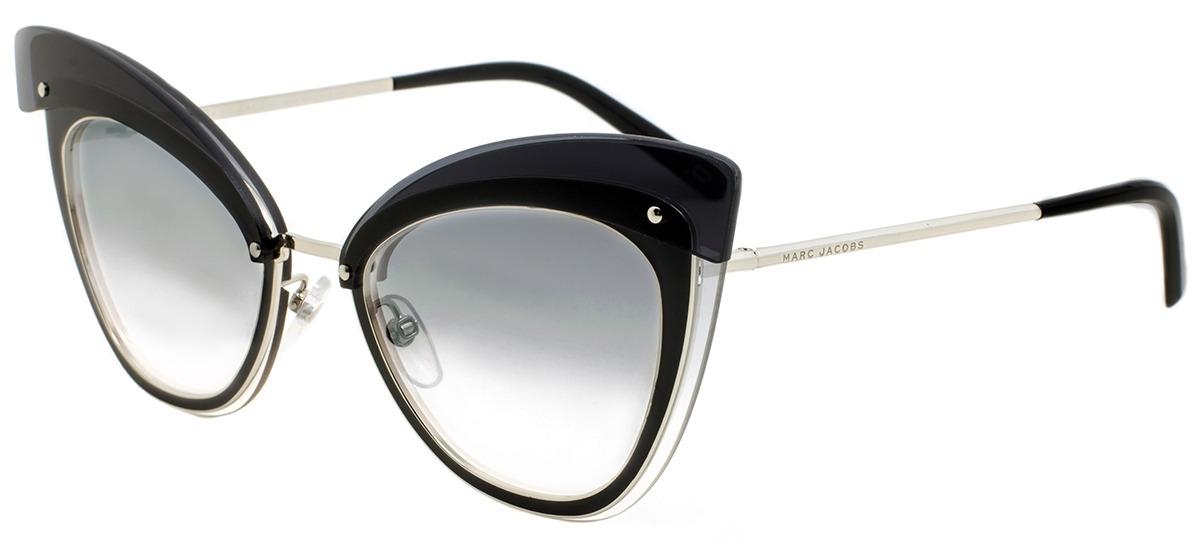 18478566b4359 Óculos de Sol Marc Jacobs Marc 100 s 010fu   Ótica Mori