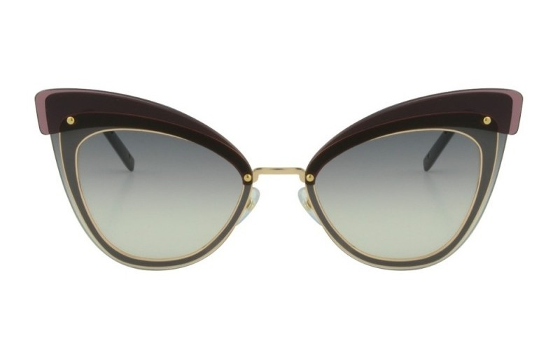 aa0c23bea2a66 Óculos de Sol Marc Jacobs Marc 100 s ddb9c   Ótica Mori