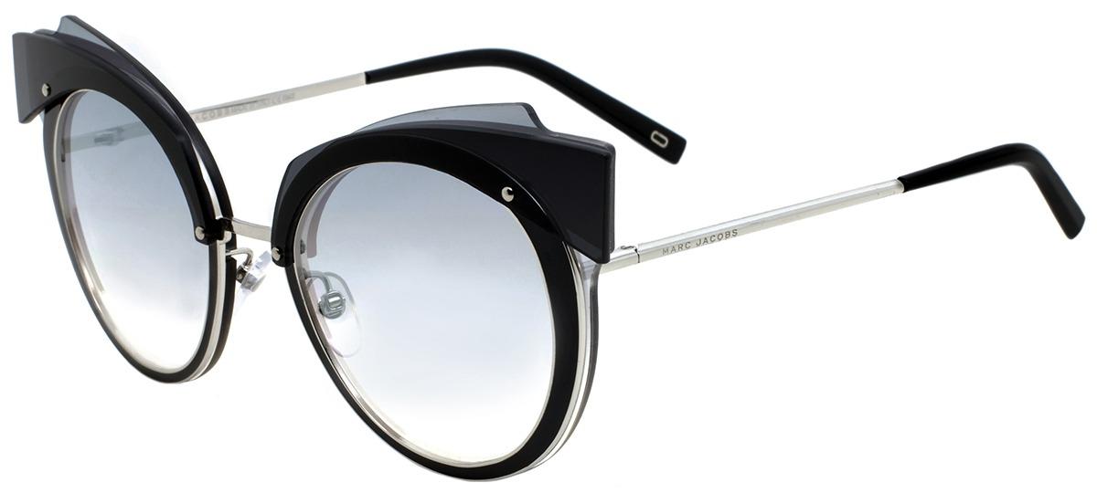 f3040fe00a3c2 Óculos de Sol Marc Jacobs Marc 101 s 010fu   Ótica Mori