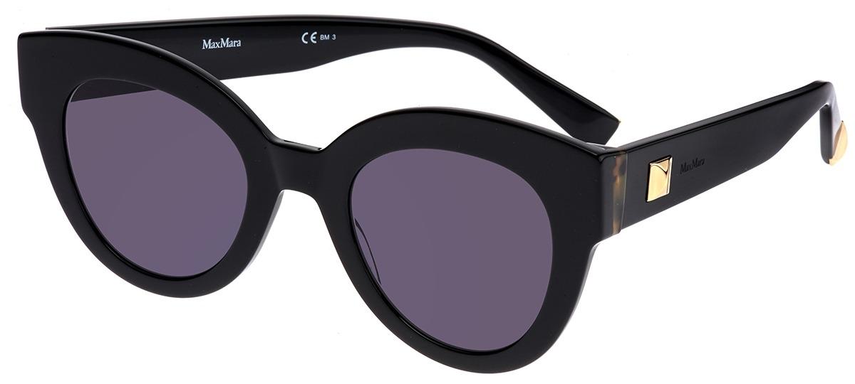 Óculos de Sol MaxMara Flat I 807IR   Ótica Mori 62b69fbaf8