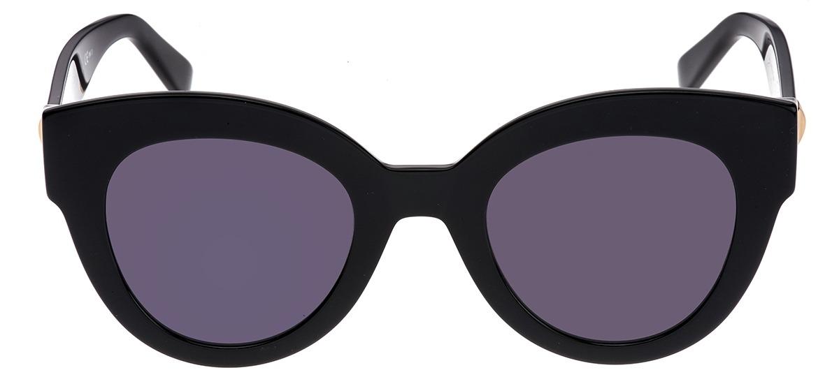 8a3ecf22f6620 Óculos de Sol MaxMara Flat I 807IR   Ótica Mori