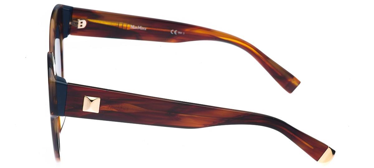 91aad93ccc3ce Óculos de Sol MaxMara Flat I EX4KU   Ótica Mori