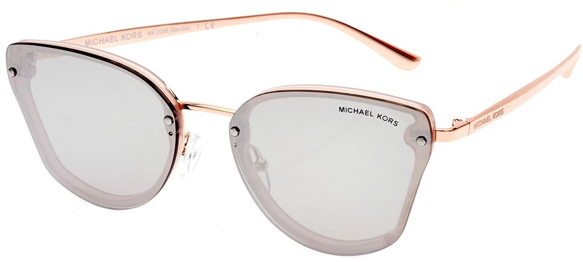 3a361884d8696 Óculos de Sol Michael Kors Sanibel 2068 32466G   Ótica Mori
