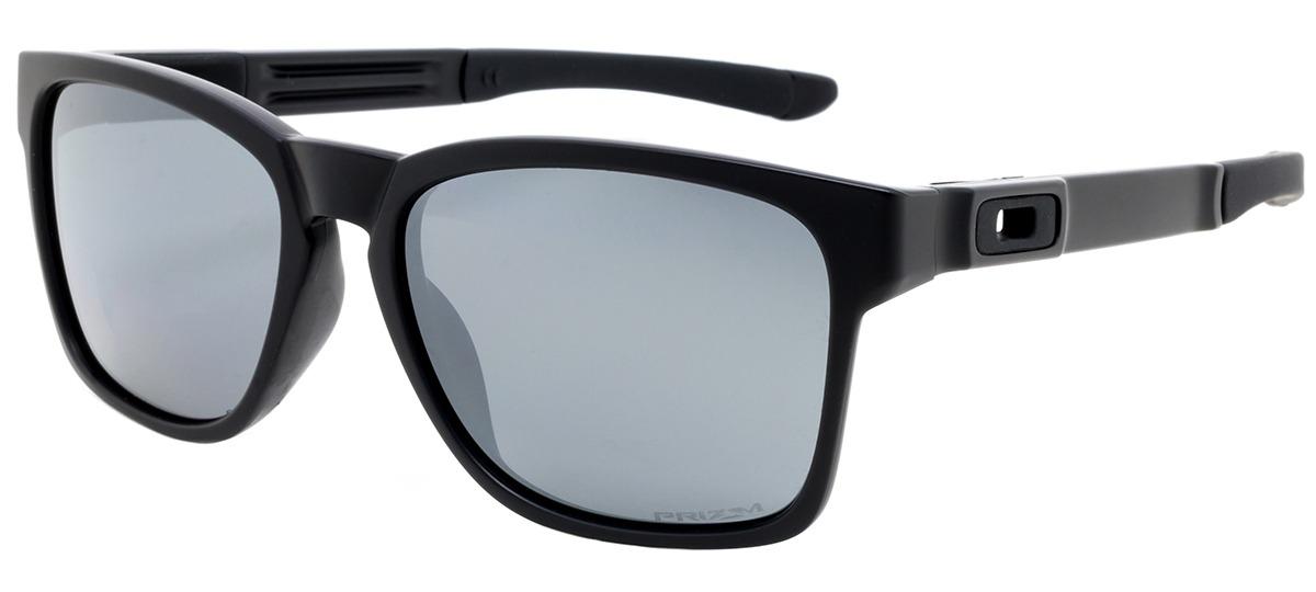 Óculos de Sol Oakley Catalyst 9272-23   Ótica Mori 4e106b70e4