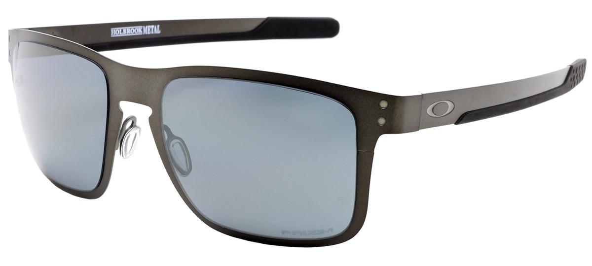 ff0ade630 Óculos de Sol Oakley Holbrook Metal 4123-06   Ótica Mori