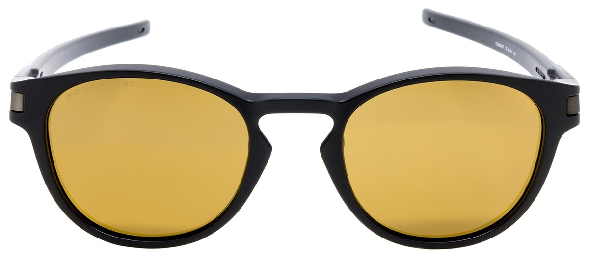 Óculos de Sol Oakley Latch 9265-07   Ótica Mori 7bf9c12574