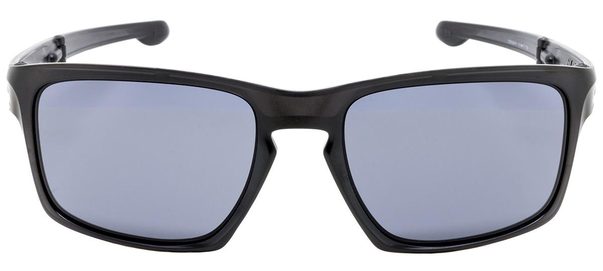 Óculos de Sol Oakley Sliver F 9246-01   Ótica Mori 3630fc2115