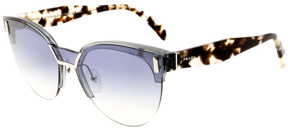 Óculos de Sol Prada Catwalk 04US VIP-5R0   Ótica Mori af4084438e
