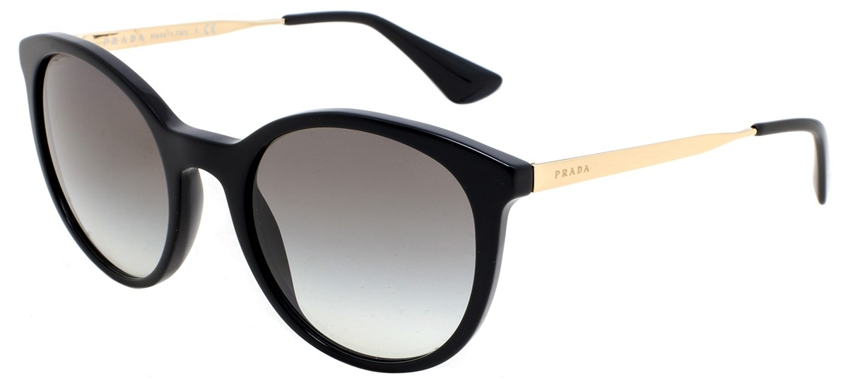Óculos de Sol Prada Cinéma Evolution 17ss 1ab-0a7   Ótica Mori 75330a6f53