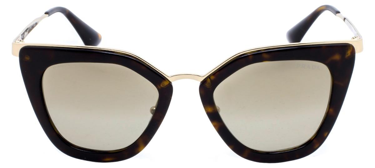 Óculos de Sol Prada Cinéma Evolution 53SS 2AU-6O0   Ótica Mori 18c6aa02e9