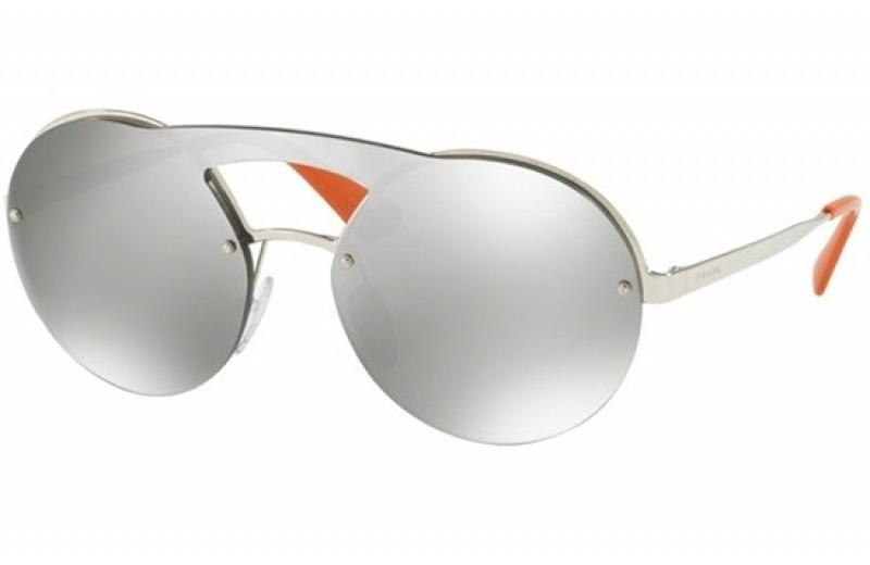 Óculos de Sol Prada Cinéma Evolution 65TS 1BC-2B0   Ótica Mori a15713d424