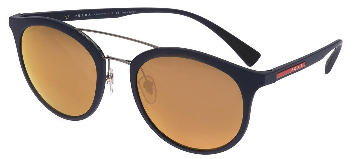 b810ca949 azul / cinza / polarizado azul / cinza / polarizado. Thumb Óculos de Sol  Prada Linea Rossa ...