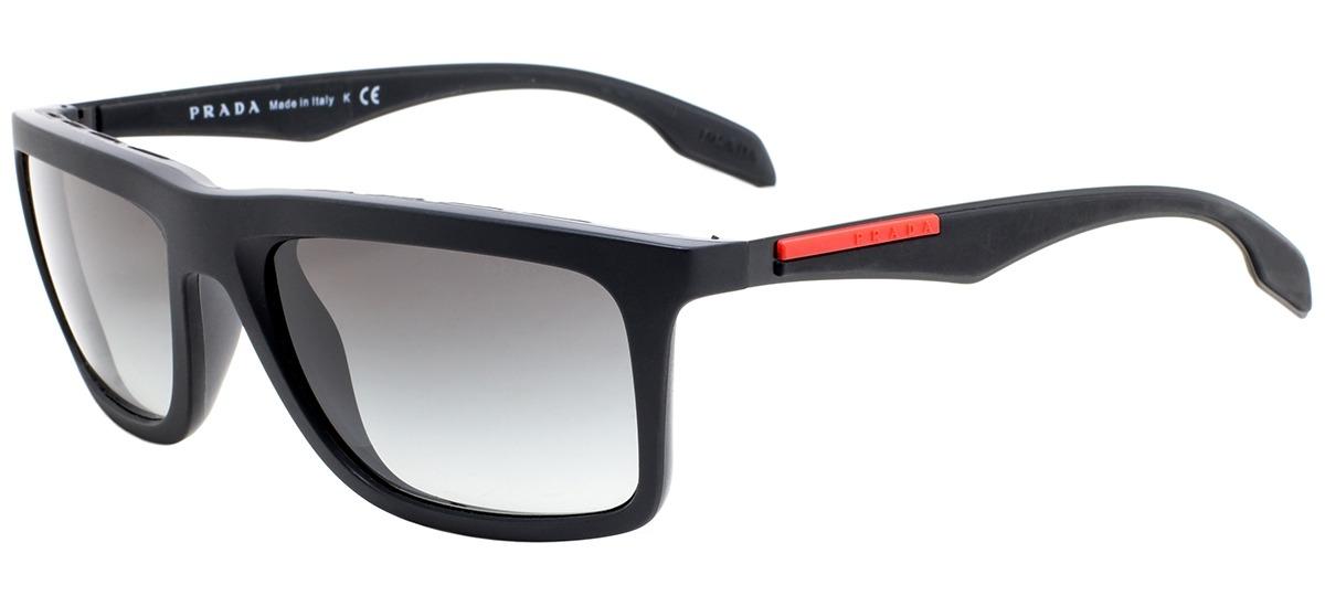ec31f8619 Óculos de Sol Prada Sport 02p 1bo-3m1 > Ótica Mori