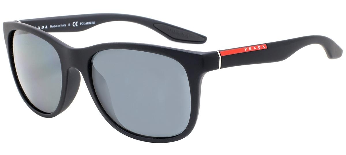 3840cc6011042 Óculos de Sol Prada Linea Rossa 03os dg0-5z1   Ótica Mori