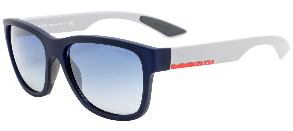 Óculos de Sol Prada Linea Rossa 03qs ur7-3a0   Ótica Mori f3f73bf948