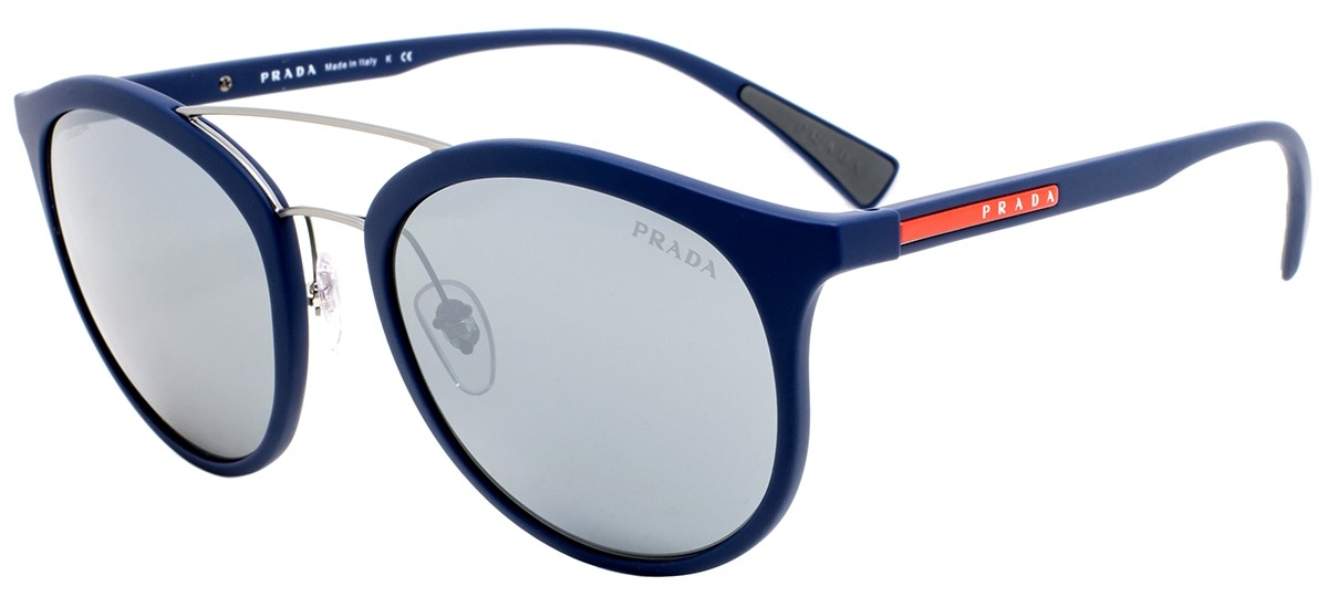 Óculos de Sol Prada Linea Rossa 04RS TFY-7W1 . bcdefedd7e
