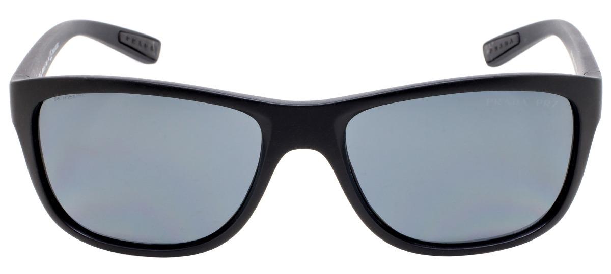 9655f9aa8 Óculos de Sol Prada Linea Rossa 05pv 1bo-5z1 > Ótica Mori
