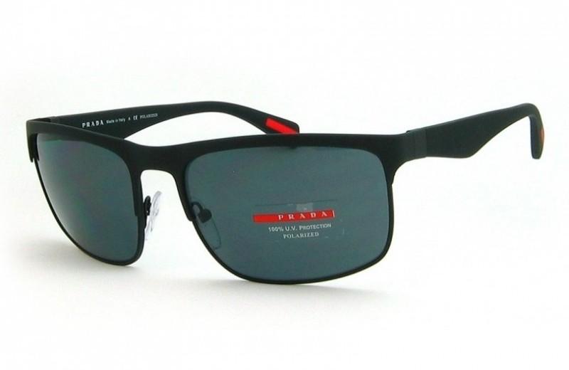 da4289618 Óculos de Sol Prada Sport 56p dg0-5z1 > Ótica Mori