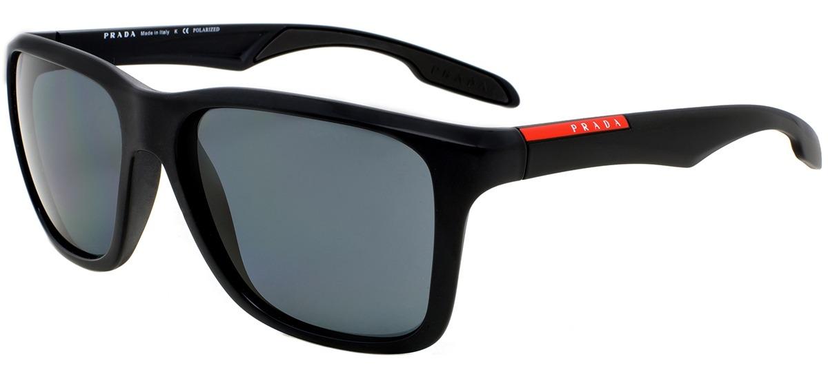 80aa6f588 Óculos de Sol Prada Sport Nat SPS 04OS 1AB-5Z1 > Ótica Mori