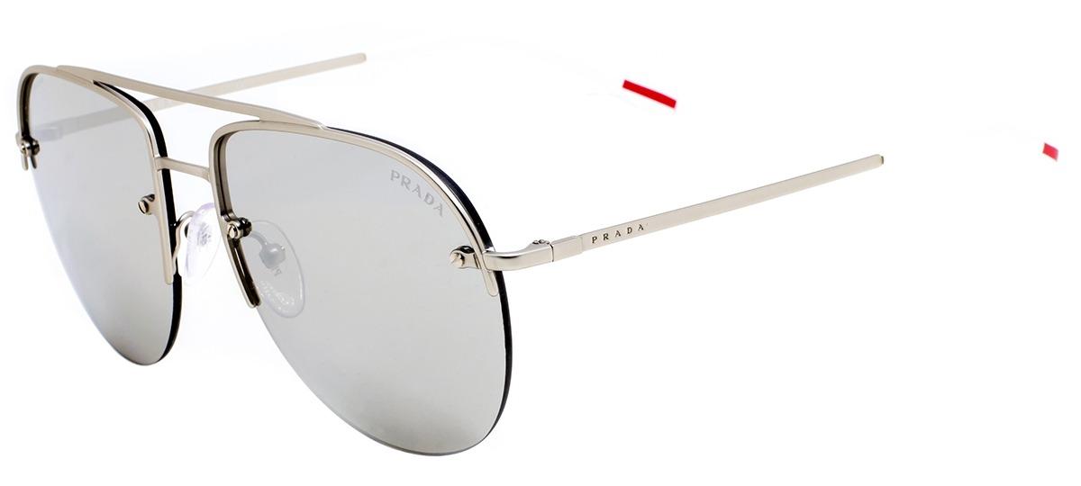 ca43277079802 Óculos de Sol Prada Linea Rossa Spectrum Evolution 53SS QFP-2B0 ...