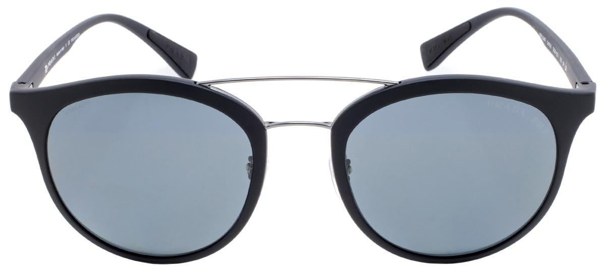 9f8ed55de Óculos de Sol Prada Linea Rossa 04RS DG0-5Z1 > Ótica Mori