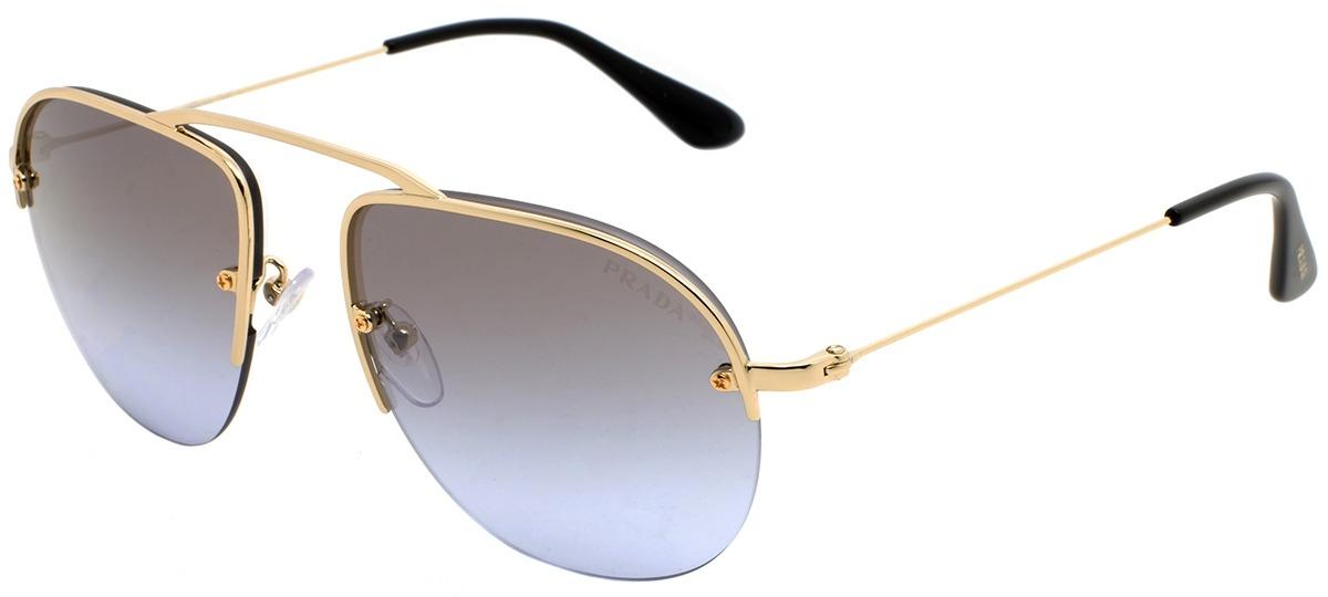 9c703ba7857f5 Óculos de Sol Prada Teddy 58OS ZVN-2H2   Ótica Mori
