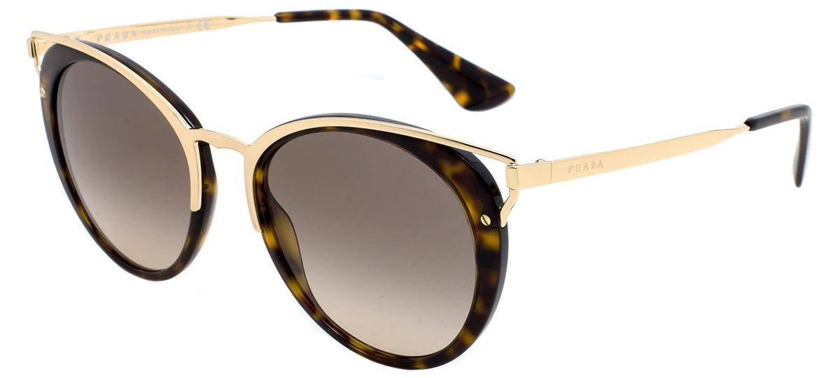 3df65478372ef Óculos de Sol Prada Wanderer Evolution 66TS 2AU-3D0   Ótica Mori