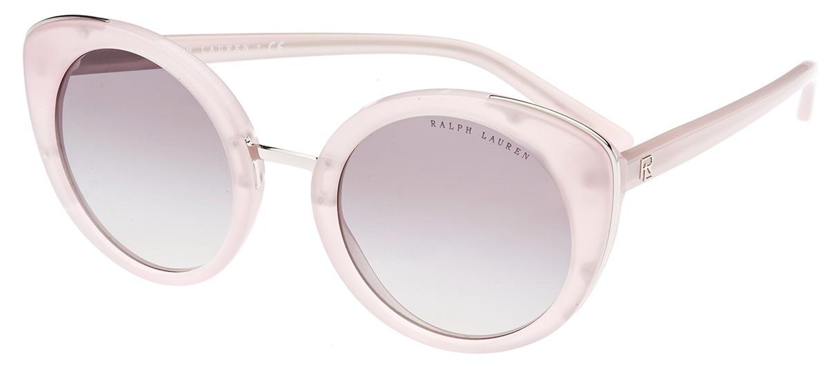 389a24a6cba05 rosa   prata rosa   prata. Óculos de Sol Ralph Lauren 8165 5001 8G ...