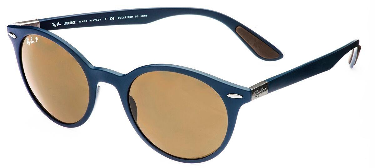 a7ad7886166f4 azul azul · Óculos de Sol Ray Ban 4296 6332 88 ...