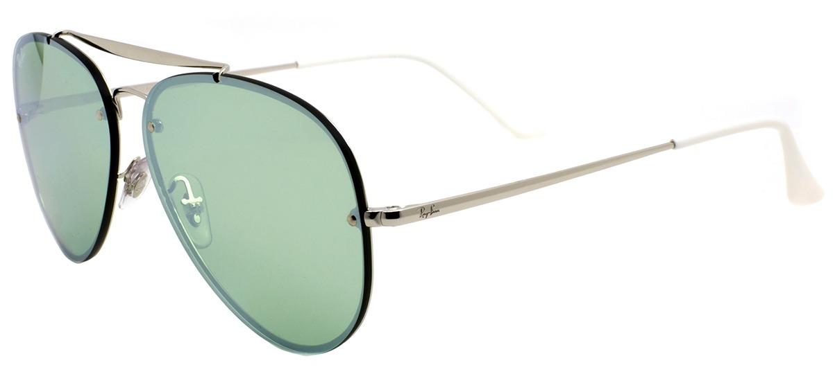 84e816e3349 Óculos de Sol Ray Ban Blaze Large Aviator 3584-N 9051 30   Ótica Mori