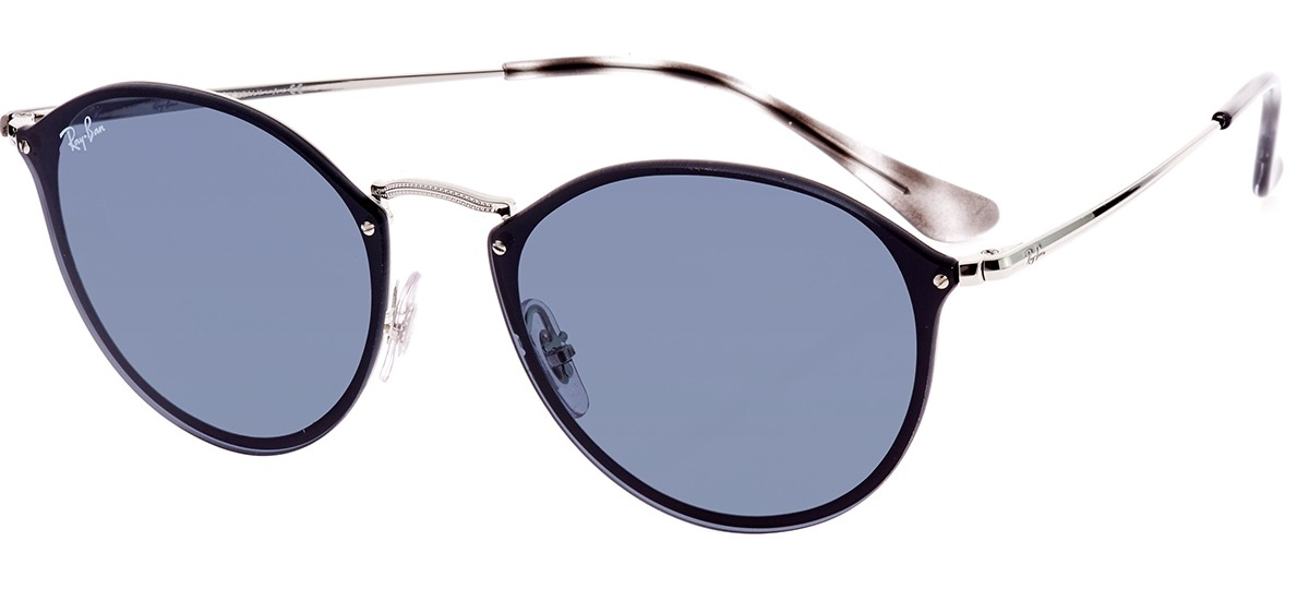 91a97516c0a4a Óculos de Sol Ray Ban Blaze Round 3574-N 003 87   Ótica Mori