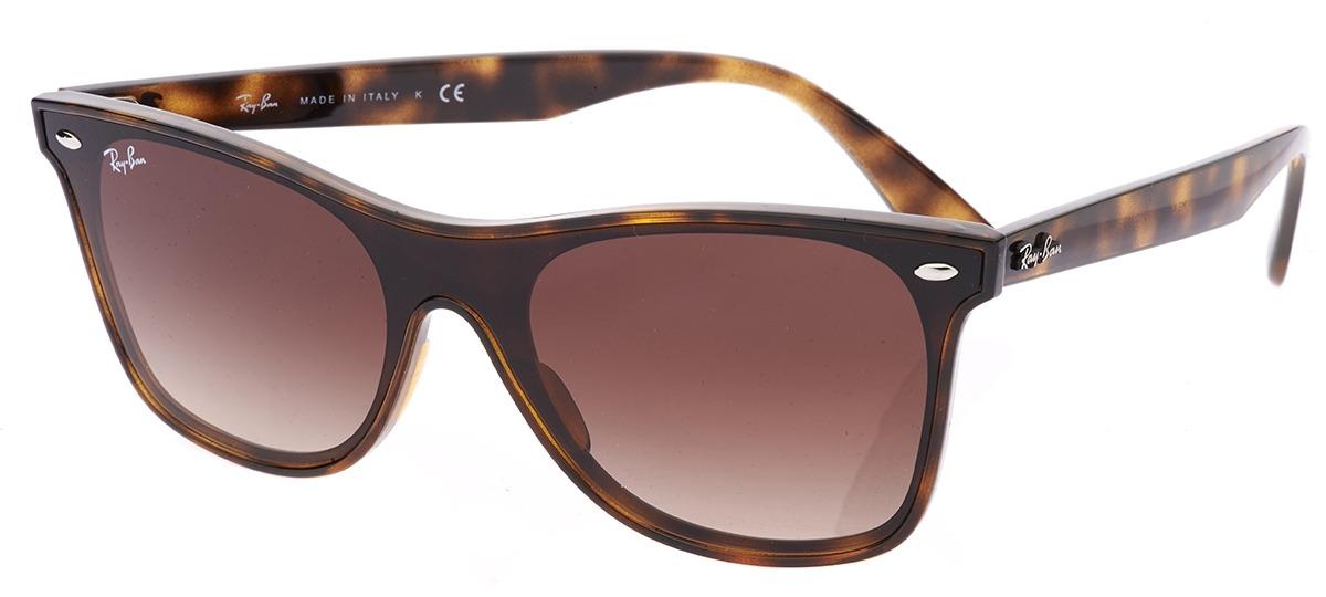 3b68137ccaf42 Óculos de Sol Ray Ban Blaze Wayfarer 4440-N 601 71   Ótica Mori