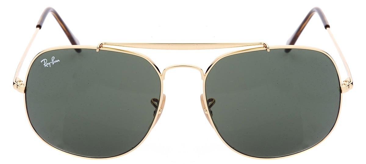 d2fd02bd05769 Óculos de Sol Ray Ban General 3561 001   Ótica Mori