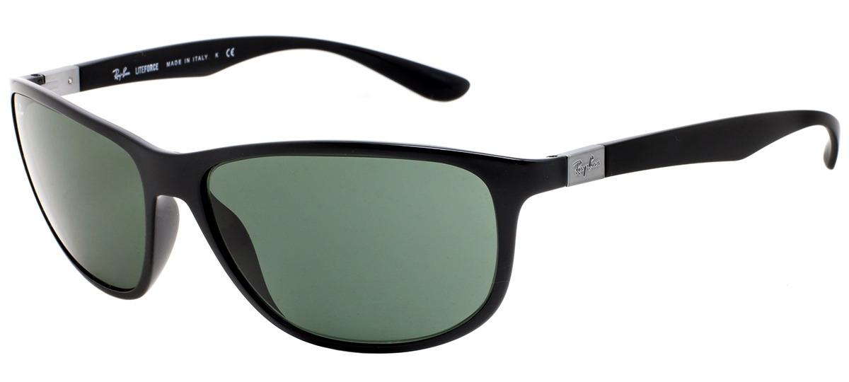 Óculos de Sol Ray Ban LiteForce 4213 601 71   Ótica Mori 4198620bf3