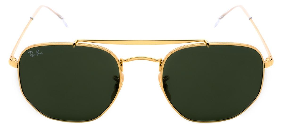 a279aed66b09c Óculos de Sol Ray Ban Marshal 3648 001   Ótica Mori