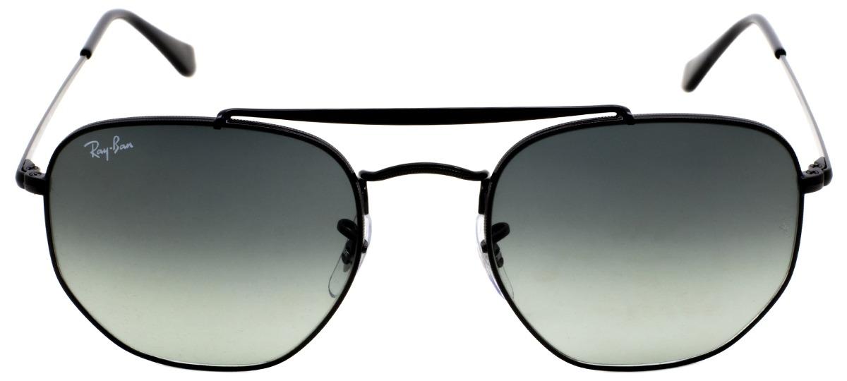 318d6eb1f9090 Óculos de Sol Ray Ban Marshal 3648 002 71   Ótica Mori