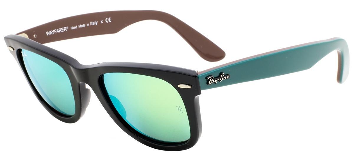 c1eee6aeb1485 preto   marrom   verde preto   marrom   verde. lilás lilás. Óculos de Sol  Ray Ban ...