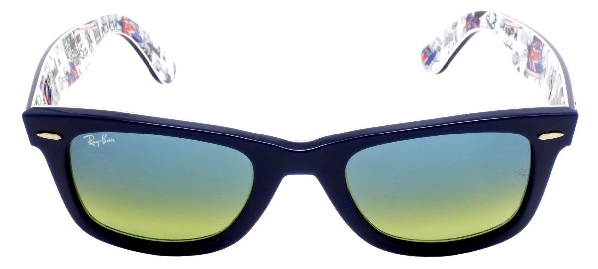 Thumb Óculos de Sol Ray Ban Wayfarer Special Series #8 2140 1117/16