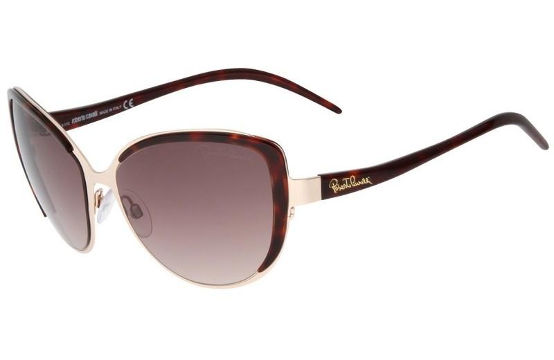 5aa71c8507f25 Óculos de Sol Roberto Cavalli Salvia 655s   Ótica Mori