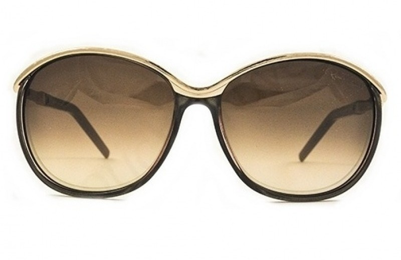 d00f5e3c8e Óculos de Sol Roberto Cavalli Stella Alpina 662s 50g > Ótica Mori